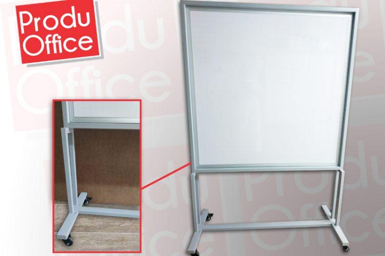 Fabricado con tubería de 2*1″ y base tubería de 1″, con rodachines con freno. pintura electrostatica Gris, Negra o Blanca. Dimensiones de acuerdo a su necesidad.
